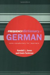 Top 500 German words - The German Professor