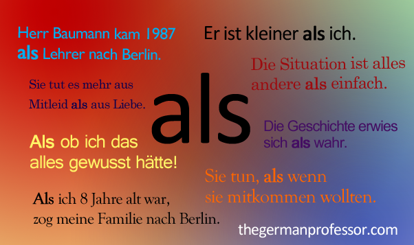 mit meaning in german