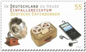 Be innovative. Learn German.
