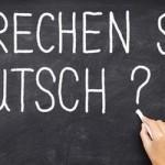 Why learn German?