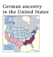 Learn German to get to know your heritage.