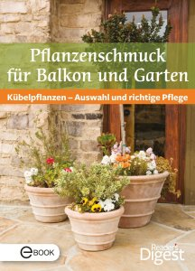 Pflanzenschmuck für Balkon und Garten