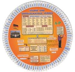 Sprachdrehscheibe. 186 Starke und unregelmäßige Verben