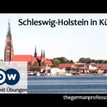 Schleswig-Holstein Video mit Übungen