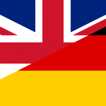 German-English cognates